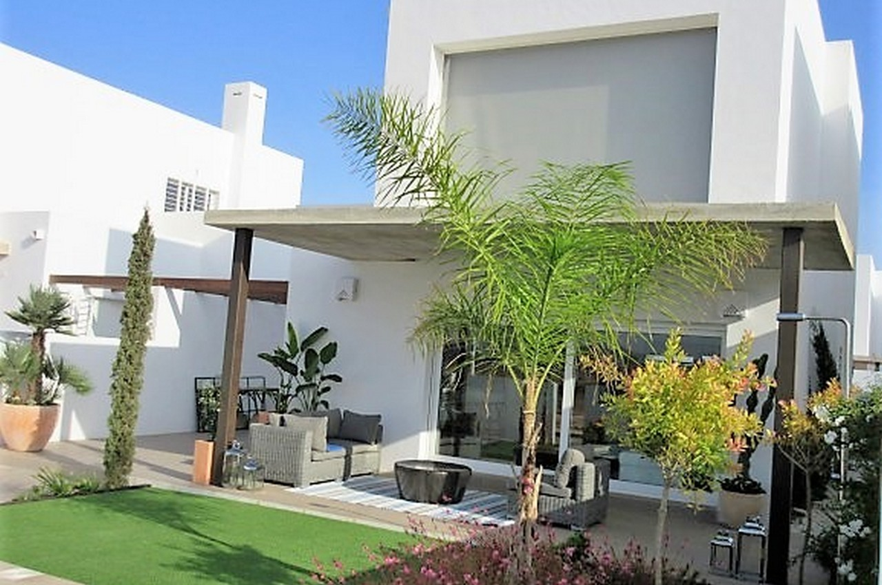 Villas Near Murcia
